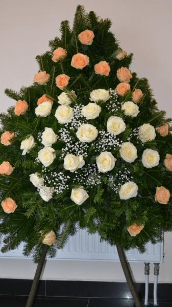 dom pogrzebowy jednorożec