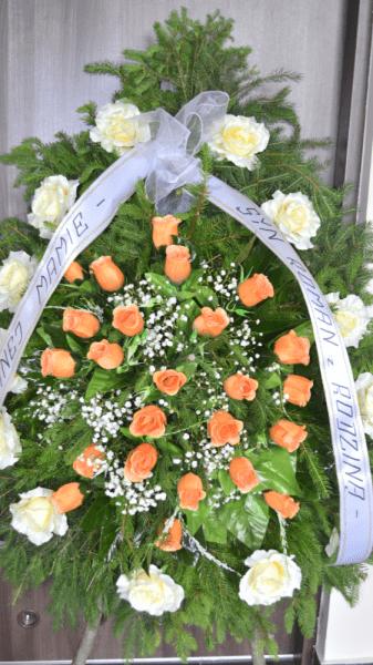 firma pogrzebowa Jednorożec